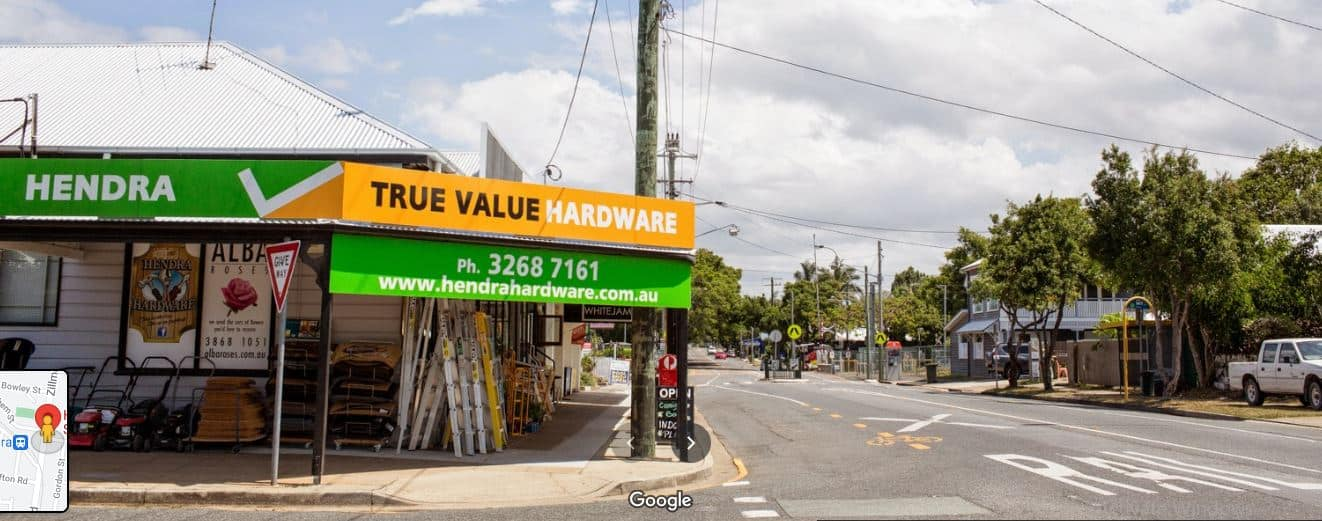 Picture of Hendra Hardware
