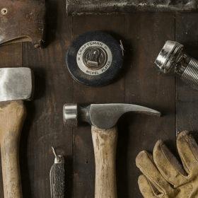 Tools Sharpening