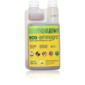 eco-aminogro fertiliser