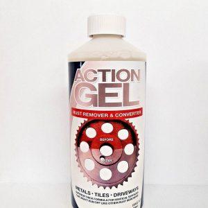 Action Gel 500
