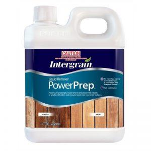 Intergrain PowerPrep