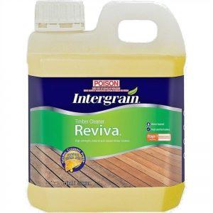 Intergrain Timber Cleaner Reviva