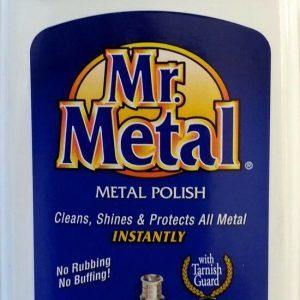 Mr. Metal Polish