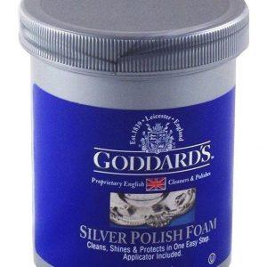 Silver Polish Foam
