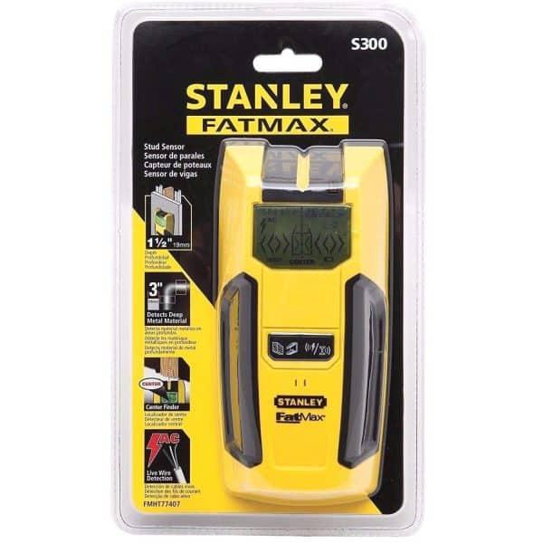 Stanley Fatmax Stud Sensor S300