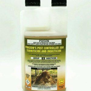 Pidgeons Pest Controller 500 Termiticide Insecticide