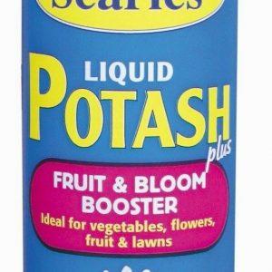Searles Liquid Potash Fruit & Bloom Booster 250ml