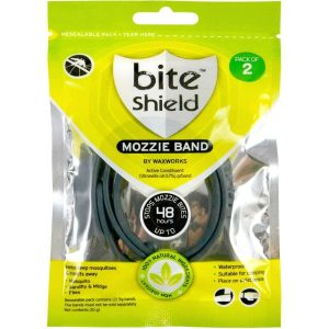 Bite Shield Mozzie Band