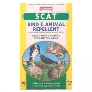 Multicrop Scat Bird & Animal Repellant