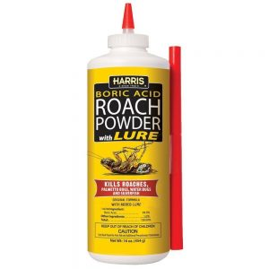 Harris Boric Acid Roach Powder