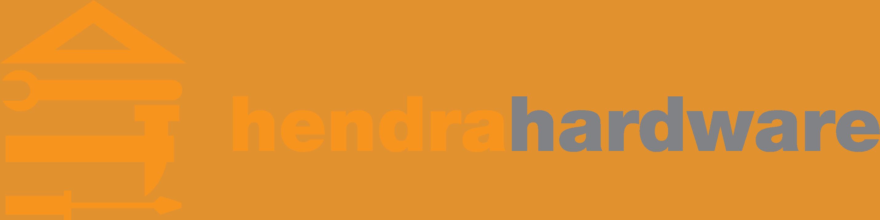 hendra hardware logo