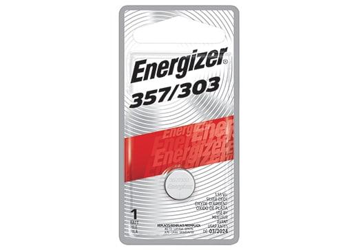 357-303 battery