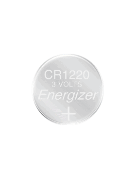 1220 cell battery