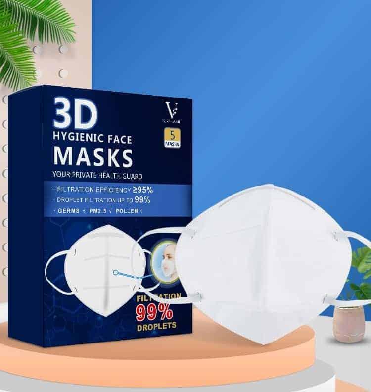 face mask covid