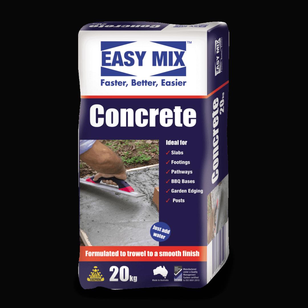 Concrete bag 20kg