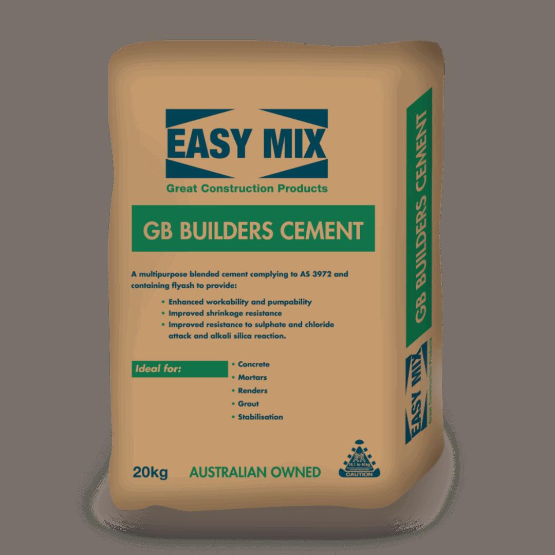 Builders Cement 20kg