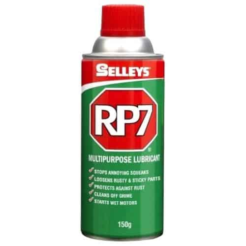 Selleys RP7 150g Cleans & Prevents Rust & Grime
