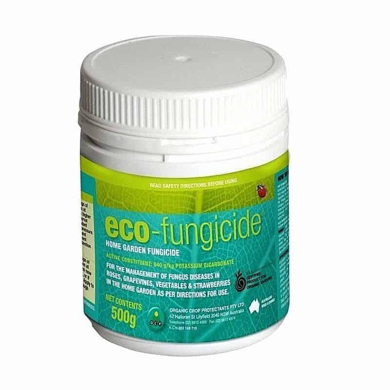 OCP ECO-FUNGICIDE Registered Organic Fungicide 500g