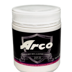 Leather Cleaner ARCO Vinyl & Leather Cleaner 500g Vinyl Leather Furniture